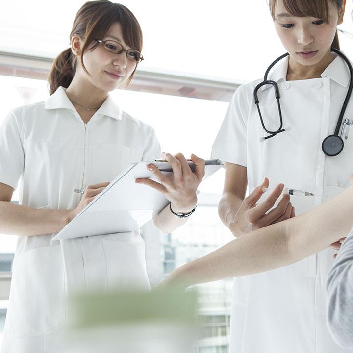 施設によって異なる看護師の仕事