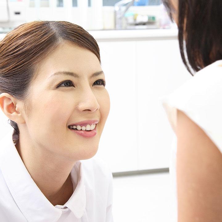 看護師に向いている人の特徴